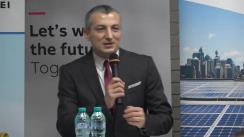 """Conferința din seria Abordare Regională """"Parteneri în energie – expertiză globală, oportunități locale"""""""