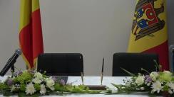 Semnarea Programului de Cooperare și Asistență între Agenția Națională pentru Reglementare în Energetică a Republicii Moldova și Autoritatea Națională de Reglementare în Domeniul Energiei din România