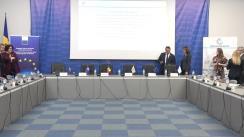 """Semnarea Acordurilor de Finanțare între Republica Moldova și Asociația Internațională de Dezvoltare privind Proiectul de Dezvoltare a Sistemului Energetic și a Acordului de Grant privind Proiectul """"Interconectarea rețelelor de energie electrică dintre Republica Moldova și România, Faza I"""""""