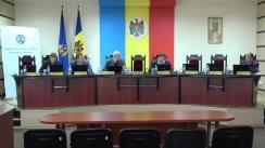 Ședința Comisiei Electorale Centrale din 27 septembrie 2019