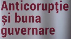 """Lecția 1 din cadrul cursului universitar """"Anticorupție și buna guvernare"""" organizat de Expert-Grup. Aspecte introductive privind anticorupția și politicile de integritate în domeniul public"""