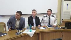 Declarații după ședința săptămânală a serviciilor primăriei Chișinău din 30 septembrie 2019