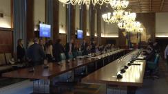 Ședința Guvernului României din 2 octombrie 2019