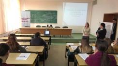 """Lecția 2 din cadrul cursului universitar """"Anticorupție și buna guvernare"""" organizat de Expert-Grup. Aspecte introductive privind anticorupția și politicile de integritate în domeniul public"""