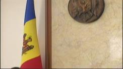 Ședința Guvernului Republicii Moldova din 9 octombrie 2019