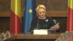Ședința Guvernului României din 14 octombrie 2019