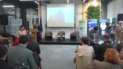 """Conferința """"Ecosistemul dezvoltării urbane inteligente"""", dedicată promovării produselor și serviciilor inteligente în buna guvernanță a orașelor moderne"""