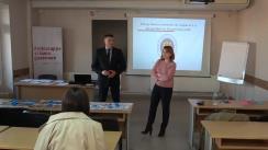 """Lecția 3 din cadrul cursului universitar """"Anticorupție și buna guvernare"""" organizat de Expert-Grup. Aspecte introductive privind anticorupția și politicile de integritate în domeniul public"""