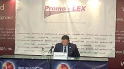 Alegeri 2019: Misiunea de Observare Promo-LEX prezintă noi detalii privind alegerile locale generale și parlamentare noi din 20 octombrie 2019