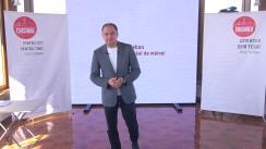 Bilanțul campaniei electorale a candidatului Ion Ceban