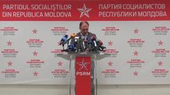 Propunerea către Blocul ACUM, echipa lui Victor Chironda și a lui Octavian Țîcu din partea lui Ion Ceban