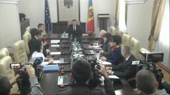 Ședința Consiliului Superior al Magistraturii din 24 octombrie 2019