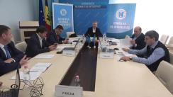 Ședința Consiliului de Integritate al Autorității Naționale de Integritate din 28 octombrie 2019