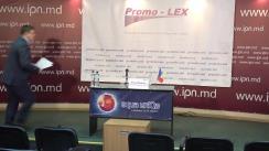 Alegeri 2019: Misiunea de Observare Promo-LEX a alegerilor locale generale din 3 noiembrie 2019. Constatările observatorilor Promo-LEX privind desfășurarea scrutinului până la ora 14:00