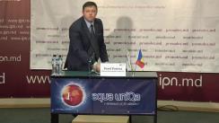 Alegeri 2019: Misiunea de Observare Promo-LEX a alegerilor locale generale din 3 noiembrie 2019. Constatările observatorilor Promo-LEX privind desfășurarea scrutinului până la ora 19:00