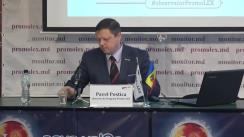 Alegeri 2019: Rezultate preliminare ale numărării în paralel de către Misiunea de Observare Promo-LEX, a voturilor pentru turul II al alegerilor locale generale din 3 noiembrie 2019