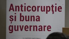 """Lecția 5 din cadrul cursului universitar """"Anticorupție și buna guvernare"""" organizat de Expert-Grup. Integritatea în sectoarele privat și public: prevederile Legii privind integritatea și aplicarea acesteia în instituțiile publice, companii și bănci, pe baza celor mai bune practici internaționale relevante"""
