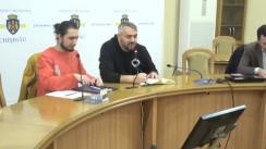 """Discuția publică: Operațiunea """"Δ, despre încălzirea blocurilor din Chișinău"""