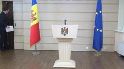 Conferință de presă susținută de Președintele Comisiei economie, buget și finanțe, Igor Munteanu, cu privire la Sesizarea și Decizia Curții Constituționale pe cazul examinării constituționalității legii pentru modificarea art.1 din legea nr.26/2010 privind Zona Economică Liberă nr.17 din 15.02.2019