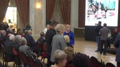 """A doua ediție a Forumului Etniilor cu genericul """"Inima mea e Moldova"""", organizat sub egida Președintelui Republicii Moldova, Igor Dodon"""