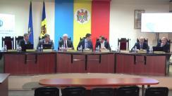 Alegeri 2019: Briefingul Comisiei Electorale Centrale - ora 18.00