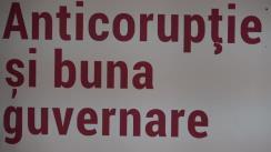 """Lecția 6 din cadrul cursului universitar """"Anticorupție și buna guvernare"""" organizat de Expert-Grup. Integritatea în sectoarele privat și public: prevederile Legii privind integritatea și aplicarea acesteia în instituțiile publice, companii și bănci, pe baza celor mai bune practici internaționale relevante"""