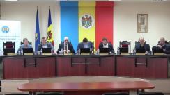 Ședința Comisiei Electorale Centrale din 7 noiembrie 2019