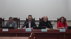 Încheierea misiunii expertului francez de înalt nivel în domeniul sănătății publice, François Bourdillon, în Republica Moldova