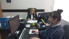 Ședința de judecată de validare a mandatului de primar ales al municipiului Chișinău
