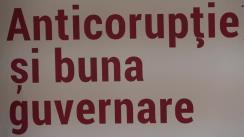 """Lecția 7 din cadrul cursului universitar """"Anticorupție și buna guvernare"""" organizat de Expert-Grup. Integritatea în sectoarele privat și public: prevederile Legii privind integritatea și aplicarea acesteia în instituțiile publice, companii și bănci, pe baza celor mai bune practici internaționale relevante"""