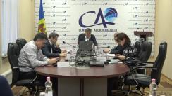 Ședința Consiliului Audiovizualului din 13 noiembrie 2019