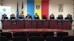 Ședința Comisiei Electorale Centrale din 12 noiembrie 2019