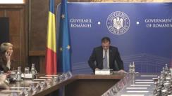Ședința Guvernului României din 13 noiembrie 2019