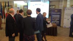 """Conferința de încheiere a proiectului UE TWINNING """"Suport în modernizarea Serviciului Vamal al Republicii Moldova în conformitate cu cerințele Acordului de Asociere"""", implementat cu suportul financiar al Uniunii Europene"""