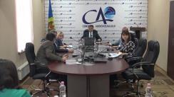 Ședința Consiliului Audiovizualului din 15 noiembrie 2019