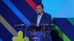"""Evenimentul """"Moldova Business Week 2019"""". Panelul: Automotive Industry in the Republic of Moldova, results and opportunities"""