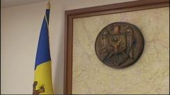 Ședința Guvernului Republicii Moldova din 14 noiembrie 2019