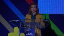 "Evenimentul ""Moldova Business Week 2019"". Panelul: PRO EXPORT Forum"