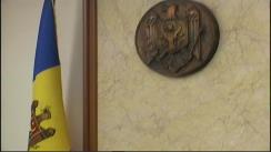 Ședința Guvernului Republicii Moldova din 19 noiembrie 2019