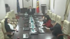 Ședința Consiliului Superior al Magistraturii din 21 noiembrie 2019
