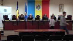 Ședința Comisiei Electorale Centrale din 22 noiembrie 2019