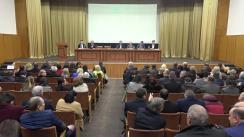 Congresului ordinar al avocaților din Republica Moldova
