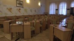 Ședința Consiliului Municipal Chișinău din 27 noiembrie 2019