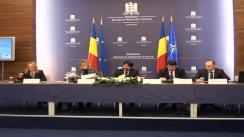 Ministerul Afacerilor Externe - Lansarea proiectului ''Fii Proactiv, Învață Permanent - Module de training pentru îmbunătățirea abilităților personalului MAE''