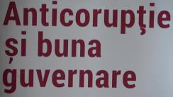 """Lecția 10 din cadrul cursului universitar """"Anticorupție și buna guvernare"""" organizat de Expert-Grup. Buna guvernare și politici anticorupție în industria bancară"""