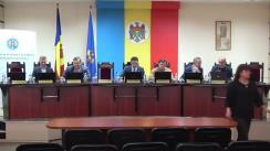 Ședința Comisiei Electorale Centrale din 26 noiembrie 2019