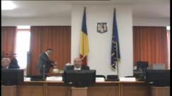 Ședința comisiei pentru buget, finanțe și bănci a Camerei Deputaților României din 27 noiembrie 2019