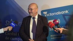 Evenimentul de aniversare a 30 de ani de la înființarea Victoriabank