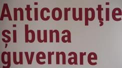 """Lecția 11 din cadrul cursului universitar """"Anticorupție și buna guvernare"""" organizat de Expert-Grup. Buna guvernare și politici anticorupție în industria bancară"""
