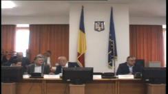 Ședința comisiei pentru buget, finanțe și bănci a Camerei Deputaților României din 3 decembrie 2019